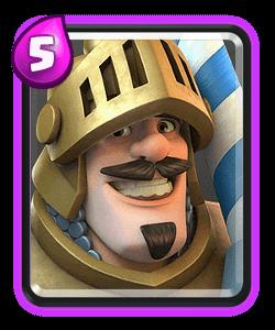 Clash Royale Clashvania Prinz
